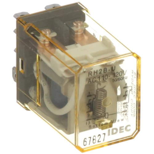 small resolution of idec corporation rh2b uac110 120v relay e mech gen purp dpdt cur rtg 10a ctrl v 110 120ac vol rtg 240 30ac dc allied electronics automation