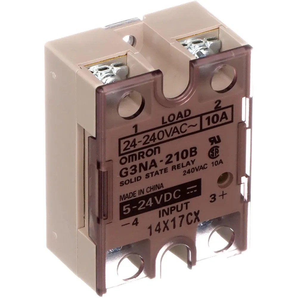 medium resolution of omron automation g3na210bdc524 solid state relays genral purpose out 10a out 24 240vac in 5 24vdc allied electronics automation