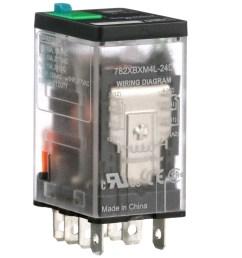 schneider electric legacy relays 782xbxm4l 24d [ 2500 x 2500 Pixel ]