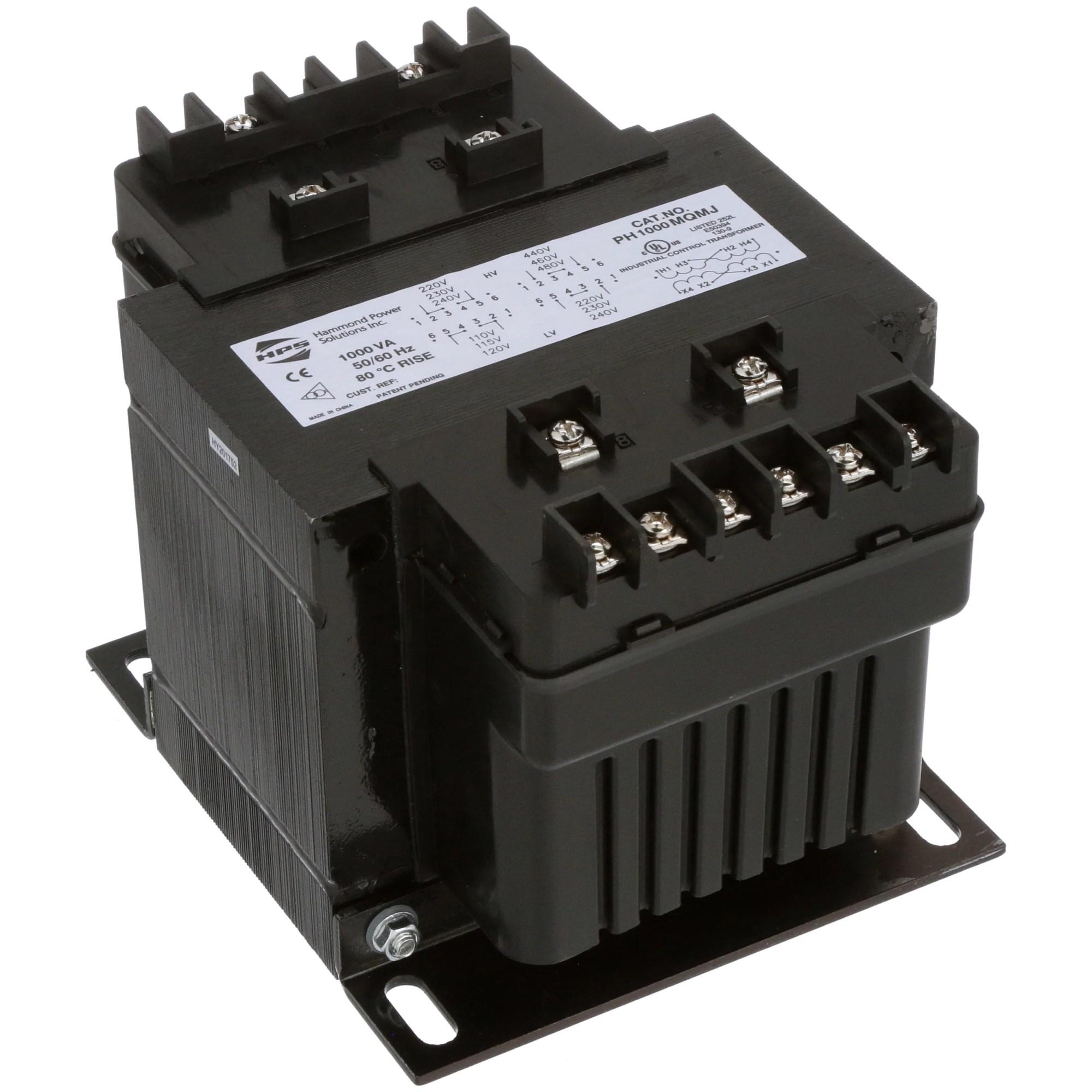 hight resolution of hammond power solutions ph1000mqmj