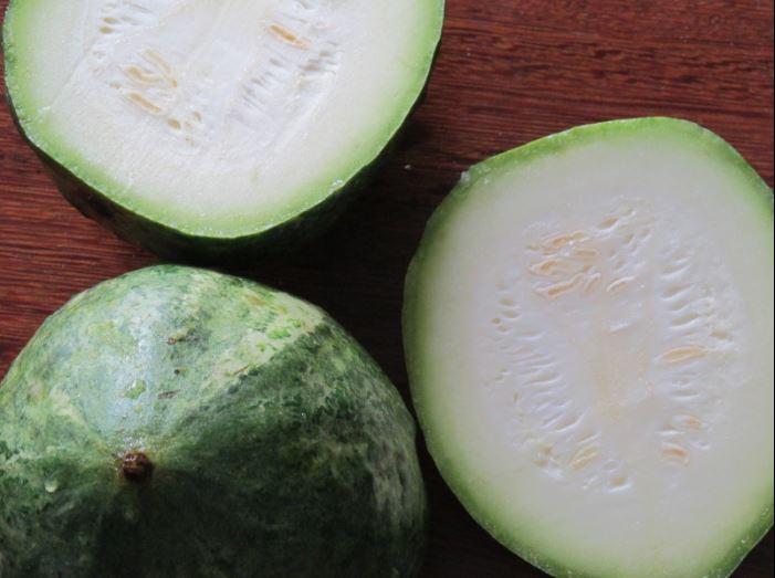 Matos de Comer, http://www.matosdecomer.com.br/2016/01/o-caxi-e-seu-preparo.html