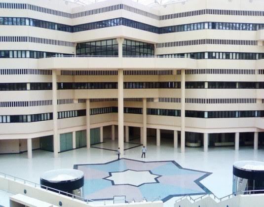 #وظائف أكاديمية شاغرة للجنسين في جامعة القصيم