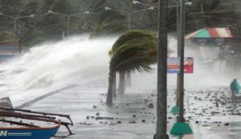 بايدن يعلن الطوارئ في لويزيانا بسبب العاصفة إيدا