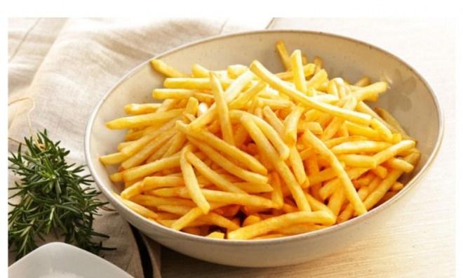 5 معلومات مذهلة عن فائدة وجبة البطاطس