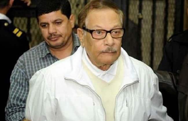 وفاة صفوت الشريف وزير الإعلام المصري الأسبق بـ كورونا