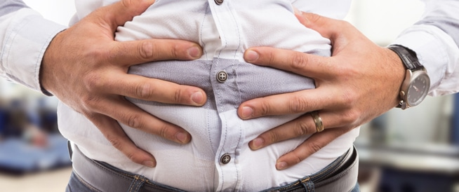 8 أسباب لانتفاخ البطن المفاجئ