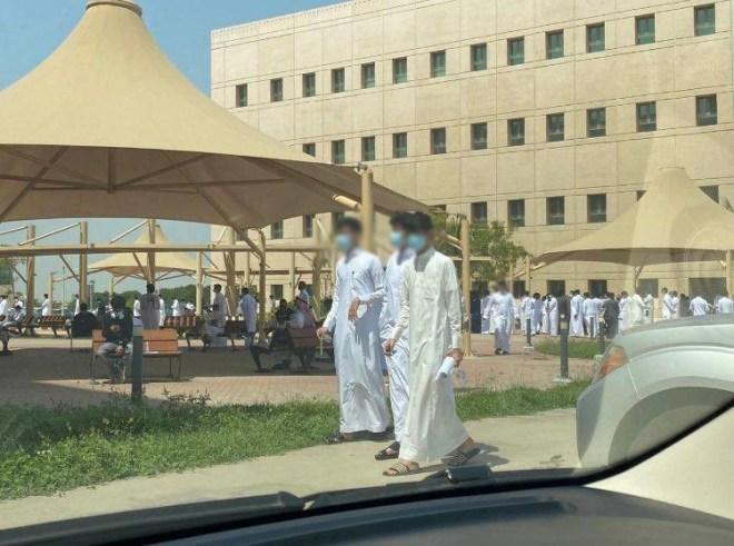للمواطنين فقط.. وظائف بجامعة الملك عبد العزيز