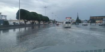 الأرصاد : أمطار ورياح نشطة على 7 مناطق