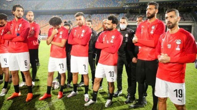 موعد مباراة مصر وتوجو