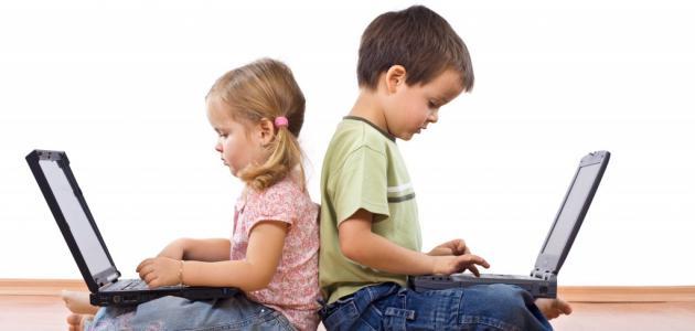 لهذا السبب حذر مؤتمر صحة الأطفال من الإلكترونيات
