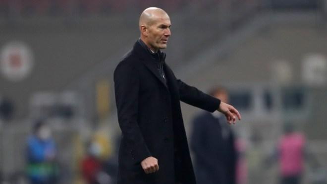 ريال مدريد يُحدد بديل زيدان