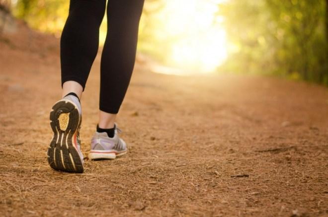 هذا ما يحدث في جسدك عند المشي لمدة 15 دقيقة فقط