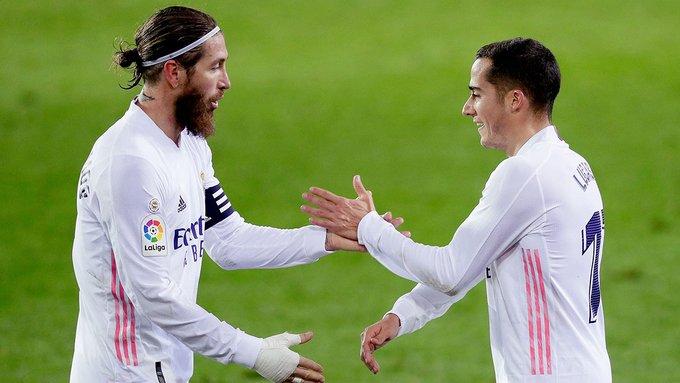 ريال مدريد وإيبار
