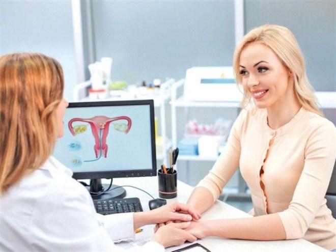 بطانة الرحم المهاجرة أحد أسباب تأخر الحمل