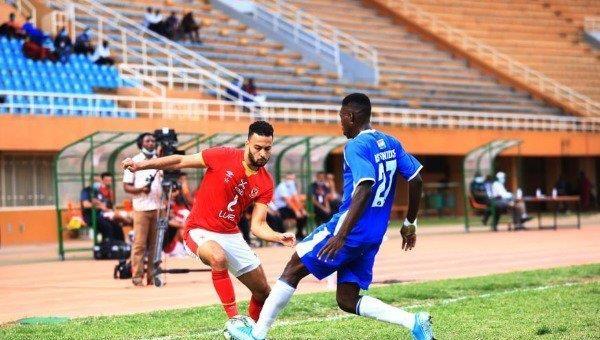 مباراة Sonidep vs Al Ahly