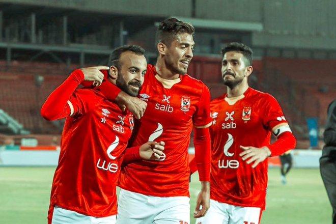 الأهلي المصري يُعيد إنجازًا حققه في 2005 بعد الريمونتادا أمام المقاولون العرب