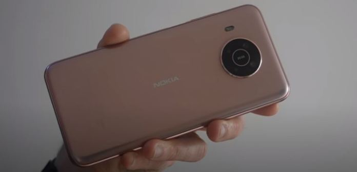 Nokia introduces a premium phone at a competitive price (2)