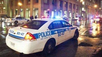 القبض على داهس الأسرة المسلمة في كندا والحادث إرهابي