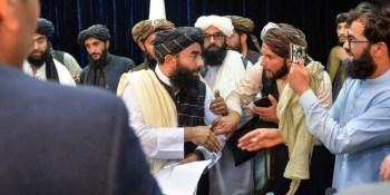 الأمم المتحدة ردًّا على وعود طالبان: ننتظر أفعالًا