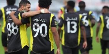 أول صفقة لـ الاتحاد بعد خسارة النهائي العربي