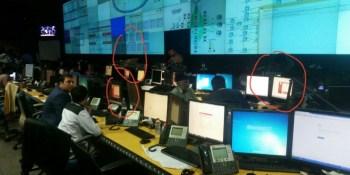 قراصنة الفدية يستهدفون محطات التلفزيون بعد مصانع اللحوم والغاز