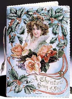 Christmas Song of Joy (1880)