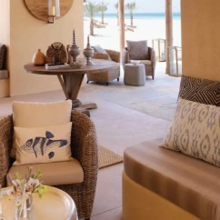 Living Room Restaurant Abu Dhabi Pictures Of Rooms With Navy Blue Sofas Best Restaurants Dining At Anantara Al Sahel Villa Resort Distinctive In