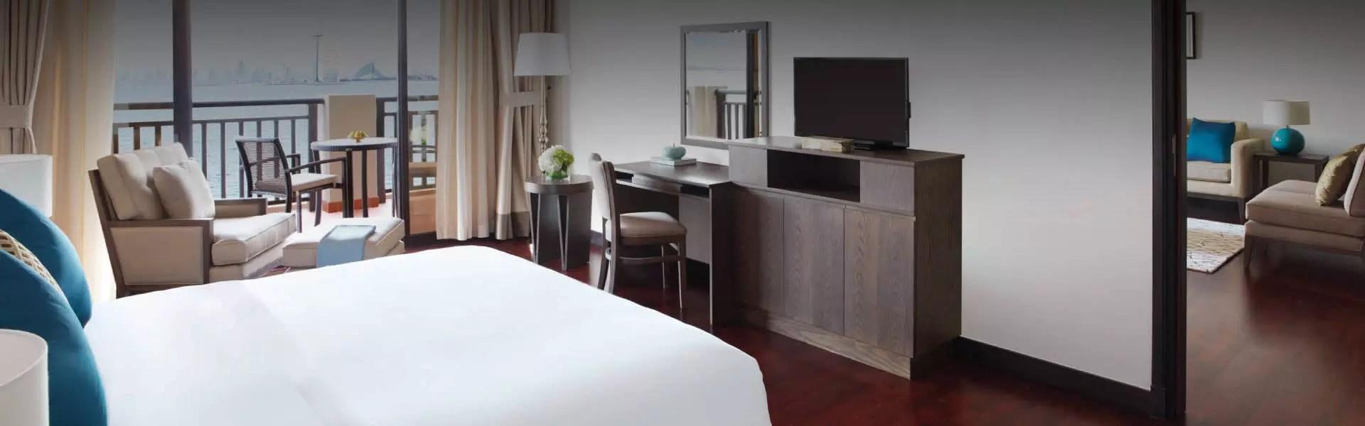 Dubai Residences One Bedroom Apartment At Anantara Dubai