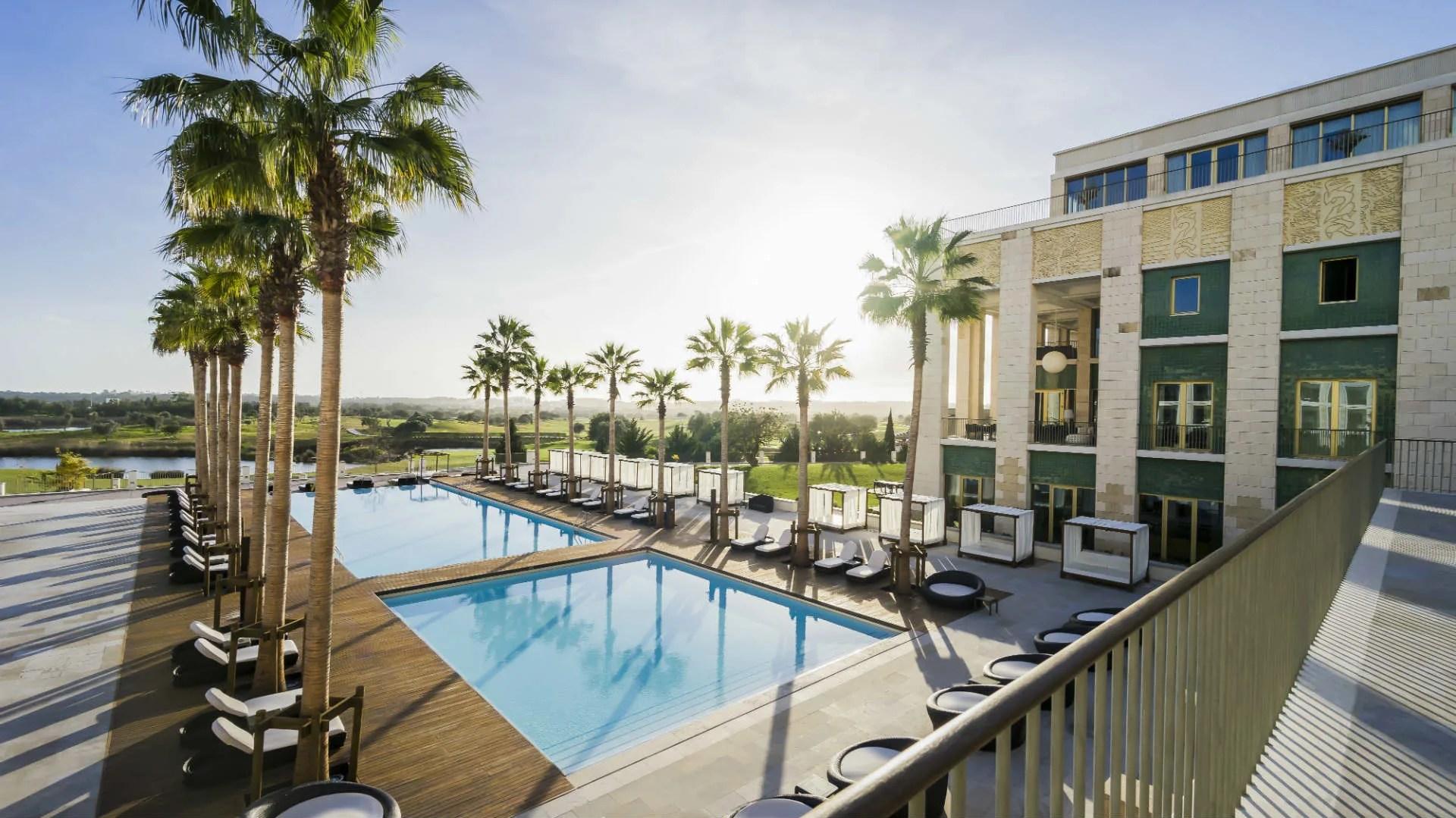 Vilamoura Hotels Anantara Vilamoura Algarve Resort