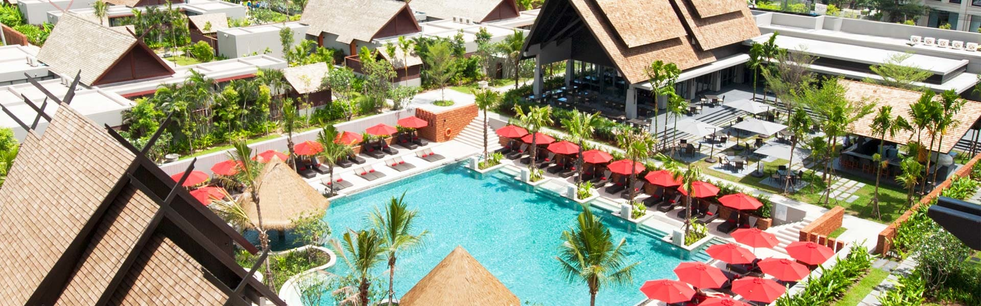 Anantara Mai Khao Serviced Suites Villas Contact Details