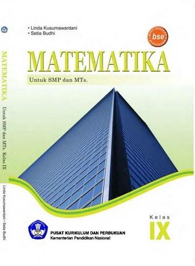 Buku Paket Matematika Kelas 9 : paket, matematika, kelas, MATEMATIKA, Kelas, Sekolah, Elektronik