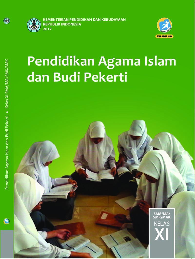 Materi Agama Kelas 11 Semester 2 : materi, agama, kelas, semester, Agama, Islam, Kelas, Kurikulum, Erlangga, IlmuSosial.id