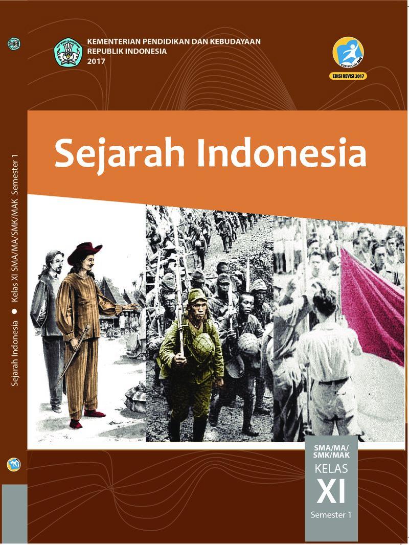 Materi Sejarah Indonesia Kelas 11 : materi, sejarah, indonesia, kelas, Sejarah, Indonesia, Kelas, IlmuSosial.id