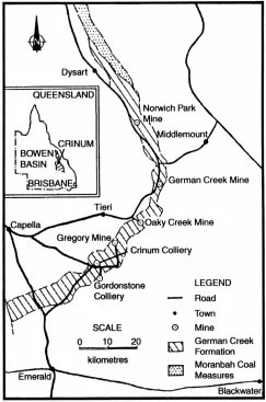Conflicting 'Ages' of Tertiary Basalt and Contained