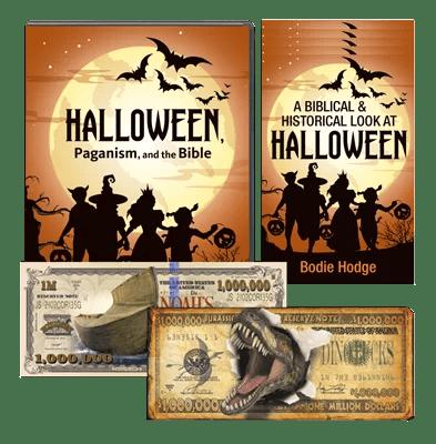 Halloween Learn & Share Kit