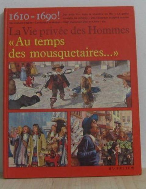 La Vie Au Temps Des Mousquetaires : temps, mousquetaires, Privée, Hommes, Temps, Mousquetaires, Bubble, Comics, Mangas