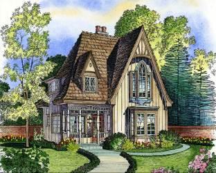 cottage plans plan adorable designs architectural