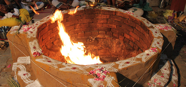 Grand Group Mangala Chandi Homa for Victory: April 30th (IST)
