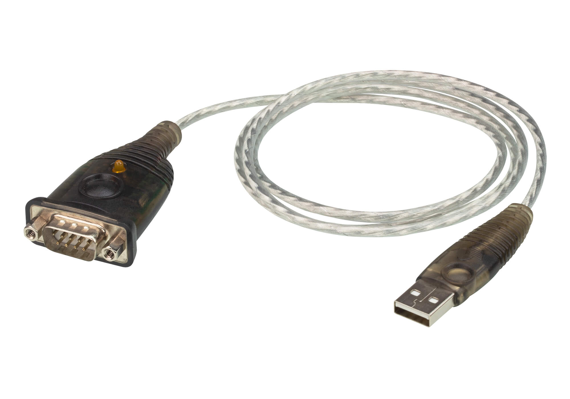hight resolution of usb to rs 232 adapter 100 cm 1