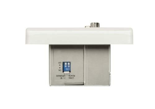 small resolution of hdmi vga hdbaset transmitter with eu wall plate 4k 100m 2