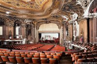 Photos of Majestic Theaters Turned To Ruin - Atlas Obscura