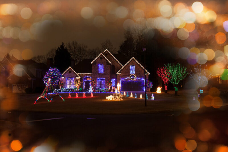The Real Life Christmas Grinches Who Steal Lights Ornaments Trees Even Baby Jesus Atlas Obscura
