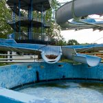 The Derelict Days Of Summer Abandoned Water Slides Around The World Atlas Obscura