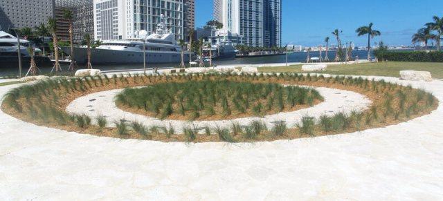 Miami Circle.