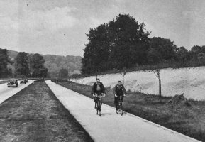 forgotten bike highways