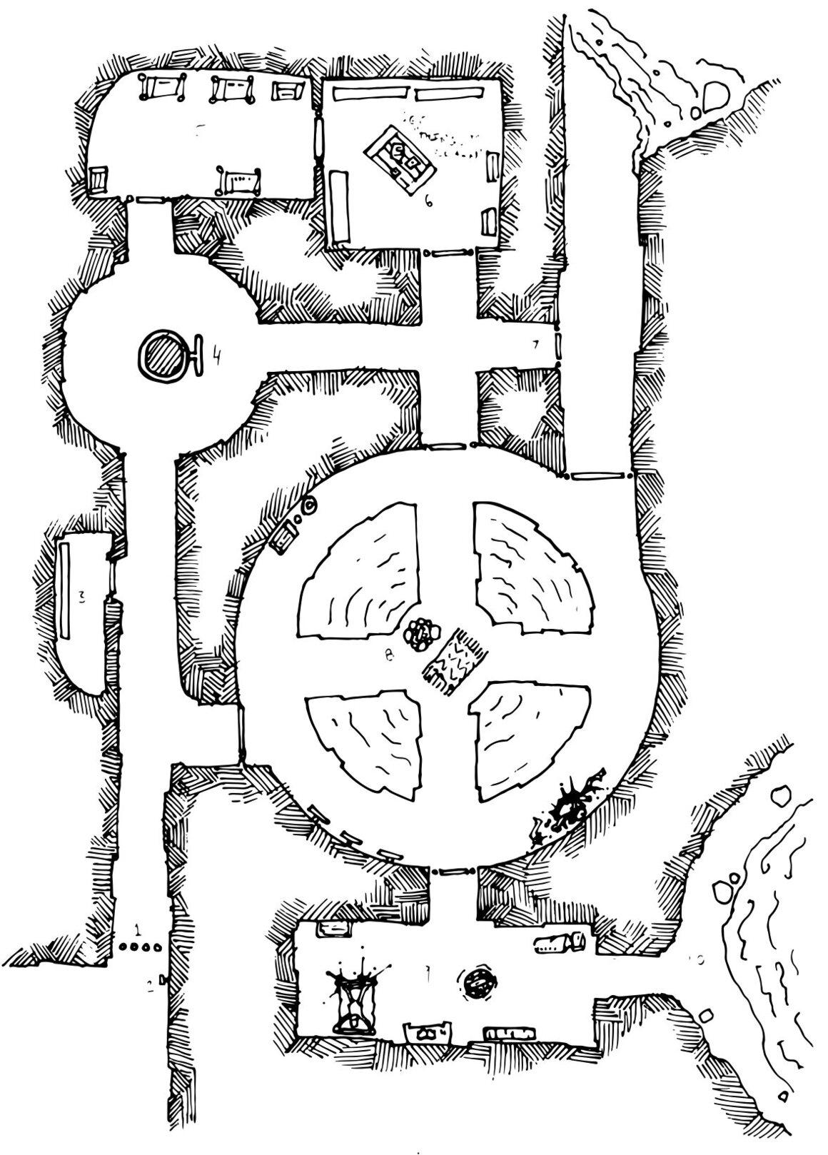 24 amazing homemade dungeons