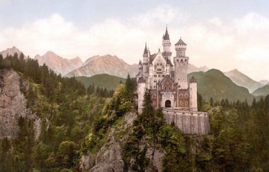 Get Lost in These Real World Fairy Tale Landscapes Atlas Obscura