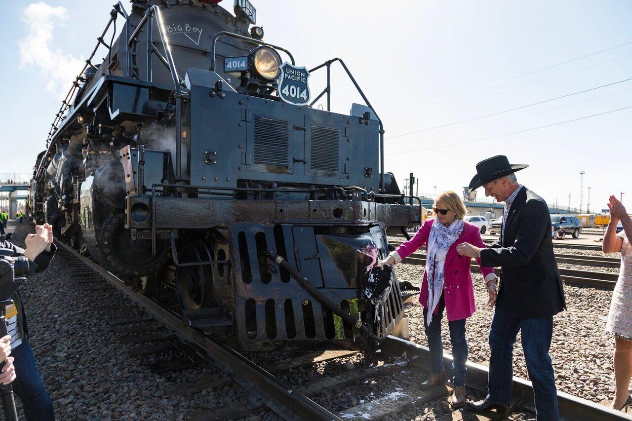 america s train fans