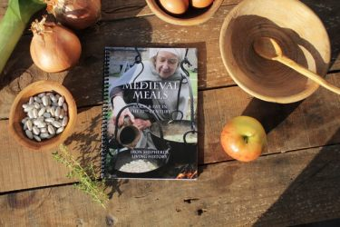 Eat Like an English Peasant With This Medieval Cookbook Gastro Obscura