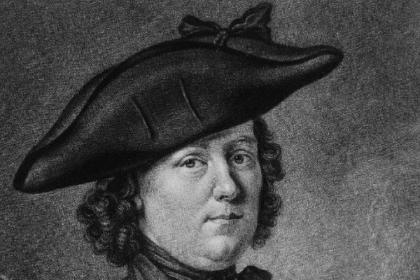 Britain's Most Famous 1700s Sailor Spent 4 Years Disguised